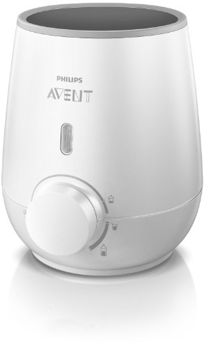 Avent Bottle Warmers front-1077746