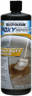 Rust-Oleum 214382 EPOXYShield Heavy-Duty Degreaser, 32-Ounce (Epoxy Floor Cleaner compare prices)