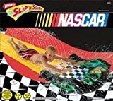 Slip d Slide:Wham-O slide 'N slip [NASCAR along with Splash Factor]