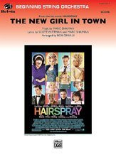 Alfred 00-29655 The New Girl in Town- from Hairspray