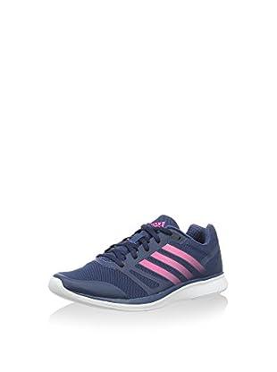 adidas Zapatillas de Running Lite Speedster 3 Woman (Azul)