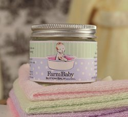 Farm Baby Bottom Balm - 1