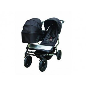 Mountain Buggy Duet Carrycot.