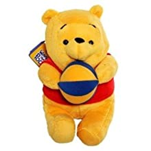 Disney MBE-LWTP0011 Pooh with Ball 17-inch