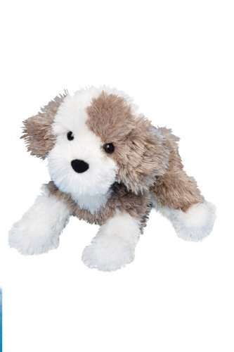 "Moses Sheep Dog 8"" by Douglas Cuddle Toys"