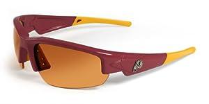 NFL Washington Redskins Dynasty Sunglasses with Bag by Maxx