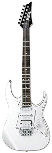 Ibanez GRG140-WH Guitare électrique Style ST - Blanche