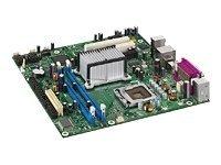Intel D945PLNM Intel 945P Socket 775 mATX Motherboard w/ Sound & LAN