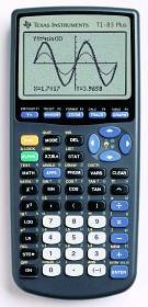 TEXAS INSTRUMENTS, TI 83 Plus Calculator (Catalog Category: Calculators Graphing)