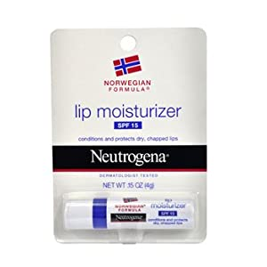Neutrogena - Lip Moisturizer