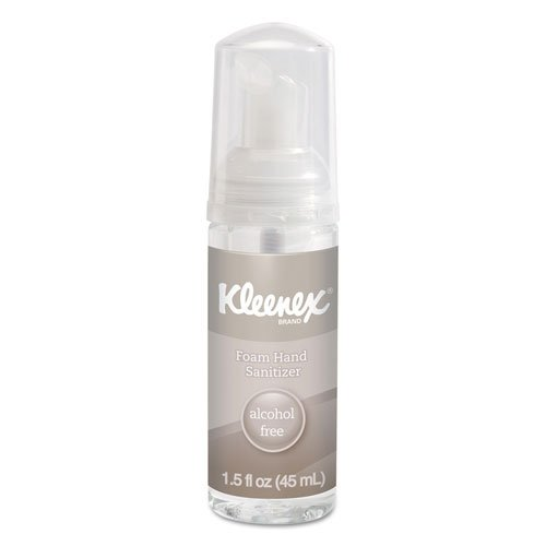 Kleenex Hand Sanitizer back-1048430