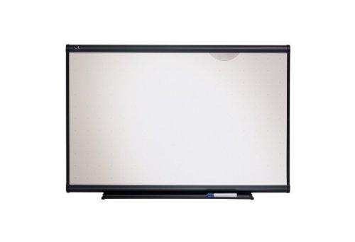 Quartet Prestige Total Erase Whiteboard Graphite Finish Frame 48 x 36 Inches White TE544GB0000AQO8F : image