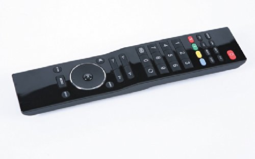 Original Remote Control For Sharp, Hitachi, Telefunken, Kendo, Jvc, Schaub Lorenz, Saba, Silvercrest Rc3920 (Nobrand). Its Universal Remote For Many Tv Models. Suitable For Sharp Rm-649G Rc3920 High Quality. It Is An Original -Genuine Part Without A Brand