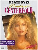 Playboy - Video Centerfold - Pamela Anderson Beautiful Dreamer