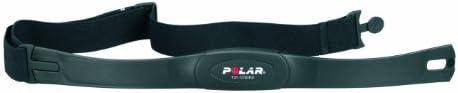 Polar Emetteur T31C+élastique Noir