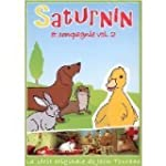 Saturnin et compagnie - volume 2