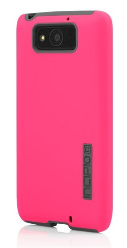 incipio Mt-280 Dualpro for The Motorola Droid Ultra - Cherry Blossom Pink/charcoal Gray at Sears.com