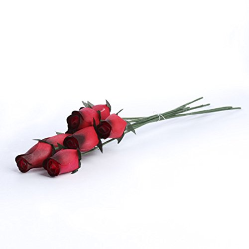 realistic-bouquet-of-8-wire-stem-shades-of-red-roses-in-cellophane-sleeve-so-realistic-it-is-hard-to