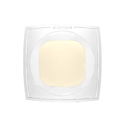 5-Watt Capeo Square Down LED Light (Pack of 2, Warm White)