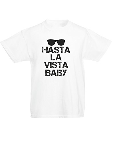 Hasta La Vista Baby, Kids