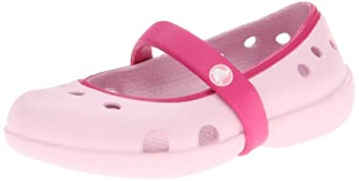 1e4a35321c803a Crocs Keeley Mary Jane (Toddler Little Kid) · view recommendations for this  product. Overall shoe is good