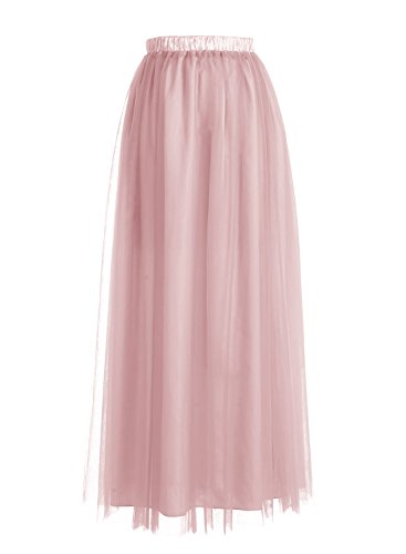 bbonlinedress-womens-long-tulle-skirt-maxi-prom-evening-gown-formal-skirt-blush-s