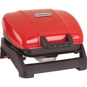 COLEMAN, Coleman 2000004500 Gas Grill (Catalog Category: Small Appliances & Housewares / Home Appliances)
