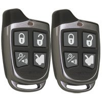 Code Alarm CA1151 Vehicle security and keyless entry system
