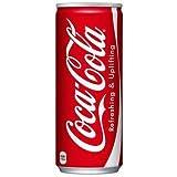 【送料別】コカコーラ コカ・コーラ 250ml缶×30本