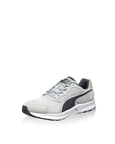 Puma Zapatillas Descendant V3 Suede Blanco