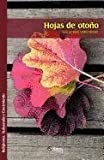 img - for Hojas de Otono (Spanish Edition) book / textbook / text book