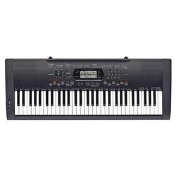 Casio CTK-3000 61 Key, Touch Sensitive Personal Keyboard with MP3 Connection and World Music Library
