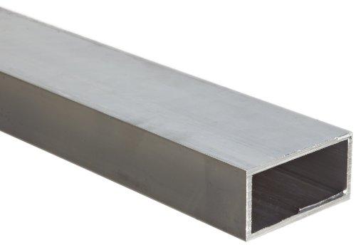 Metal hollow bar