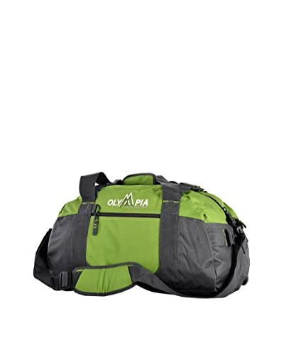 Olympia 21 Sports Duffel, Green