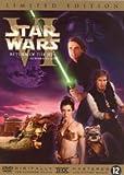 echange, troc Star Wars Episode 6 : Le retour du Jedi