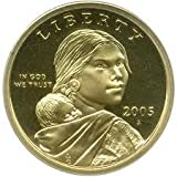 2003 S Sacagawea Native American Proof US Coin DCAM Gem Modern Dollar $1