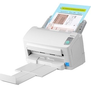 Compact Colour Document Scanner   40ppm/80 Ipm High Speed Duplex Scanner  Mixed