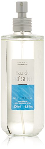 Luxana Eau di Present Acqua di colonia - 200 ml