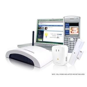 Homeremote Pro Starter Kit front-167705