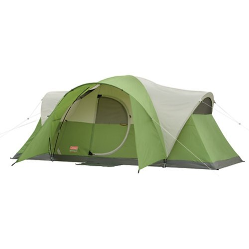 Deal of the Day: Coleman Montana 8-Person Tent