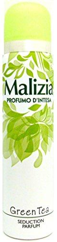 Malizia Deo Spray Green Tea Ml.100