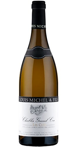 Chablis Grand Cru Les Clos, Domaine Louis Michel, 75 cl.