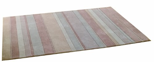 Rugs With Flair 160 x 220 cm Henden Boulevard, Beige