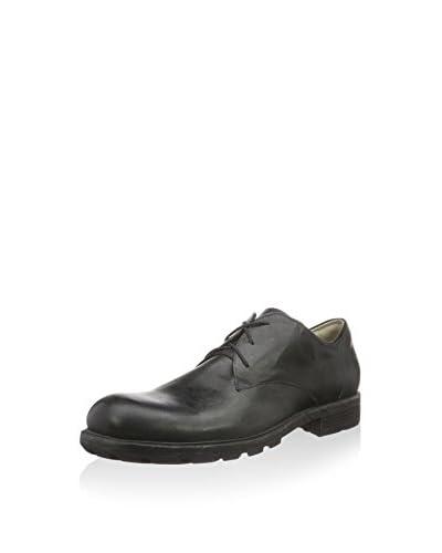 Think Zapatos de cordones Negro