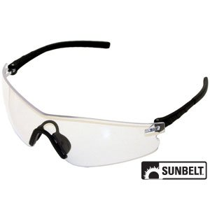 Amazon.com: SUNBELT- Safety Glasses, Blade, Frameless ...