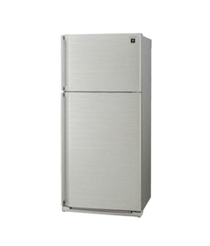 Sharp-SJ-PK64M-SL-585Litres-4S-Double-Door-Refrigerator