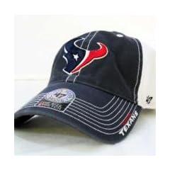 Houston Texans Closer Mesh Hat by