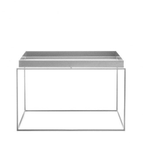 HAY Tray Table Kaffee-Tisch, grau 60x60cm