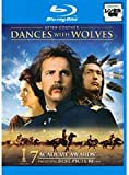ダンス・ウィズ・ウルブズ [Blu-ray] (2010) ケビン・コスナー