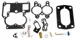 Standard Motor Products 552 Carburetor Kit (1975 Jeep Cj5 Carburetor compare prices)